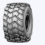 750/65 R25 190B MICHELIN XAD65-1 SUPERE3T TL E3T